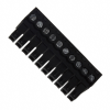 Terminal Blocks - Headers, Plugs and Sockets -- 0395000110-ND - Image