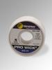 Techspray ProWick Fine Desoldering Braid Blue 100 ft -- 1804-100F