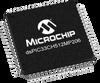100 MHz Dual-Core 16-bit DSC -- dsPIC33CH512MP206 - Image
