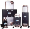 AKG Water Cooled Oil Aftercoolers -- P Series