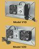Tjernlund Crawlspace Ventilators -- V2D