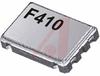 Oscillator; Clock Oscillator; 16MHz; +/- 50MHz; 3.3 V +/- 10%; 15mA Supply; -10; -- 70025539