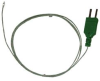 PICO TECHNOLOGY - TC PROBE: GLASS FIBRE - 2M - Type-K Thermocouple Probe -- 987792