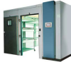 MTPC Series Multi-Tier Walk-In -- MTPC72