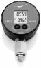 Digital Pressure Gauge with Peak Recording -- LEO 1 - Image