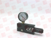 COLE PARMER 78165-20 ( VACUUM PUMP, 80 PSI AIR SUPPLY ) -Image