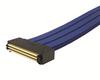 Rectangular Cable Assemblies -- 612-SEAC-020-08-40.0-TU-TU-ND -Image