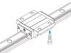 Linear Motion Guide SR -- SR30TB-Image