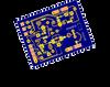10-20 GHz 5-Bit Attenuator -- TGL2616