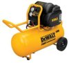 DEWALT 1.6 HP, 15 Gallon, 200 PSI Workshop Compressor -- Model# D55167