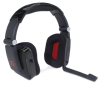Thermaltake Tt eSports Shock Gaming Headset - 40mm Drivers, -- HT-SHK002ECBL