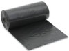 RENOWN LINER 30X36 .5ML BLACK 250/CS LEED COMPLIANT -- REN62503-JR