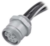 "1 1/8"" Receptacles Female -- BCC A559-0000-D0-RN027-006 - Image"