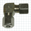 Compression Type Hydraulic Fittings -- Elbow