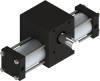 Indexing Actuator -- X4 -Image