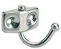 Stainless Steel Friction Swing Hook -- TK-F