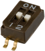 DIP Switches -- CT3108DKR-ND -Image