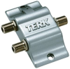 Terk Premium 2 Way Splitter -- BSP-2