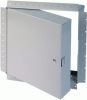 PFI-GYP - Fire rated insulated access door with drywall flange - Image