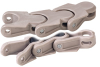Slat And Conveyor Chain -- 1700 (Radius) - Image