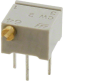 Trimmer Potentiometers -- 987-1580-ND -Image