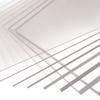 MAKROLON GP Polycarbonate Sheet -- 43418