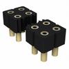 Rectangular Connectors - Headers, Receptacles, Female Sockets -- 835-93-038-10-001000-ND -Image