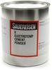 Sauereisen Electrotemp Cement No. 8 Powder Off-White 1 gal Pail -- 8 GALLON