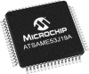 MCUs for Motor Control -- ATSAME53J19A