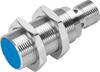 Proximity sensor -- SIEH-M18B-PS-S-L -Image