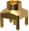 Coaxial Connectors (RF) -- ARF1597-ND -Image