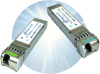 SFP+ LC Bi-Directional (BiDi) Optical Transceivers -- BD4-10000T2R3-AT10K