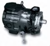 Medium Pressure Super Charged Piston Pumps PAVC Series -- PAVC100