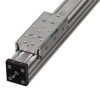 MXE Solid Bearing Rodless Screw Drive -- MXE25S - Image