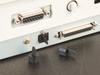 Plugs & Caps for USB connectors - USB SERIES -- USB-A-CAP