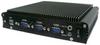 Compact Intel® D2550 Fanless Computer