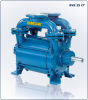 Liquid Ring Pump -- RVS Series
