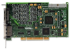 NI PCI-7813R 3M Gate Digital RIO (160 DIO) -- 779370-01