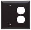 Standard Wall Plate -- SPJ138 - Image