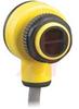 Sensor, Photoelectric, Ultraonic, Sensing Range: 60cm, Volt: 30VDC -- 70167661