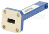 0.5 Watts Low Power Precision WR-28 Waveguide Load 26.5 GHz to 40 GHz -- PE6809 - Image