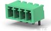 PCB Terminal Blocks -- 1-284513-0 -Image