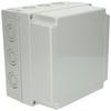 Polycarbonate Enclosure FIBOX MNX UL PCM 175/125 G - 6416322 -Image