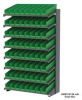 """Bin Pick Rack Systems - 18""""D -- HAPRS18 -- View Larger Image"""