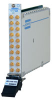 50 Ohm High Density RF Multiplexer (SP4T) -- 40-755-104