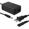 AC DC Desktop, Wall Adapters -- EPS493-ND -Image
