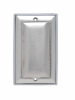 Dustproof Stainless Steel Cover -- WP26