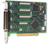 NI PCI-6510 Industrial 32 DI, Bank Isol. Digital Input & NI-DAQ -- 779081-01 - Image