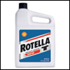 Shell ROTELLA® T Single Grade Oil -- Code 54101