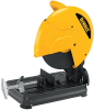 "14"" (355mm) Chop Saw -- D28700"